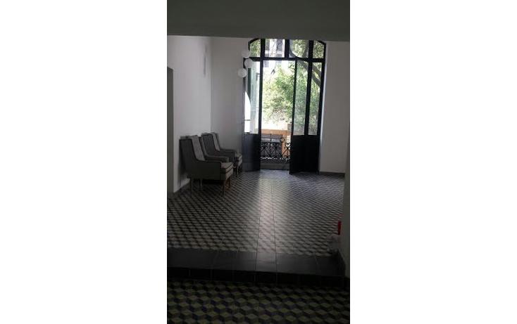 Foto de departamento en renta en  , roma norte, cuauhtémoc, distrito federal, 1627798 No. 07