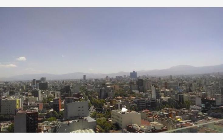 Foto de oficina en renta en  , roma norte, cuauhtémoc, distrito federal, 1629054 No. 01