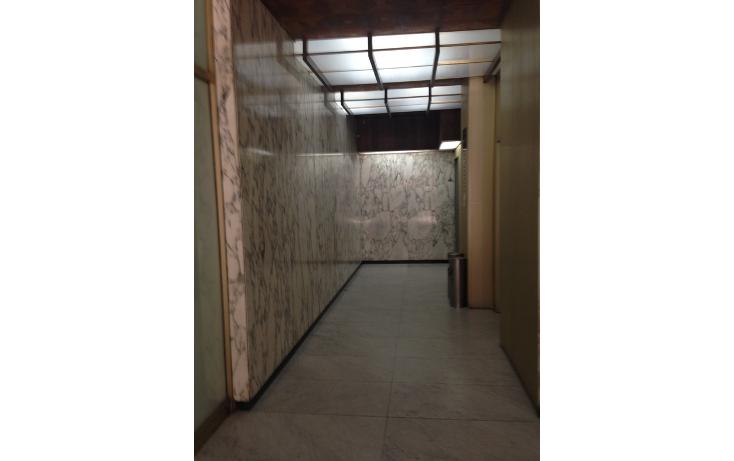 Foto de oficina en renta en  , roma norte, cuauhtémoc, distrito federal, 1660595 No. 01