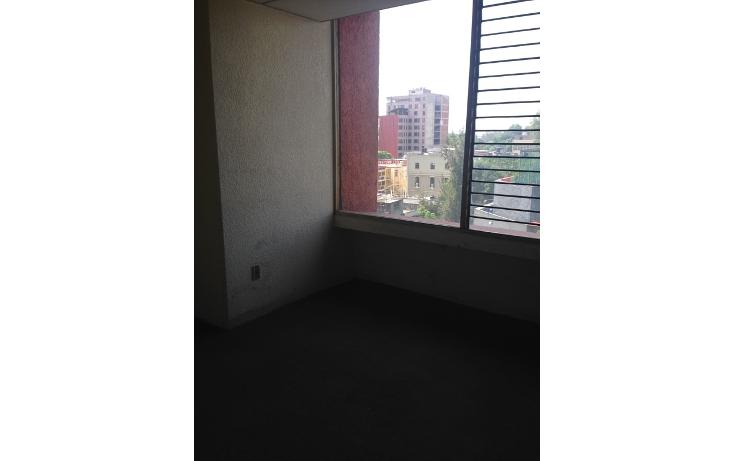 Foto de oficina en renta en  , roma norte, cuauhtémoc, distrito federal, 1660595 No. 03