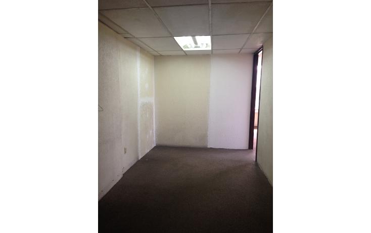 Foto de oficina en renta en  , roma norte, cuauhtémoc, distrito federal, 1660595 No. 05