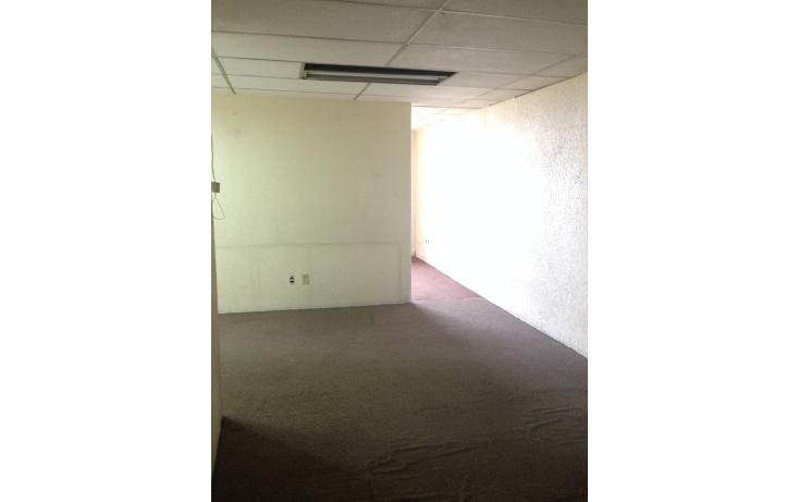 Foto de oficina en renta en  , roma norte, cuauhtémoc, distrito federal, 1660595 No. 07