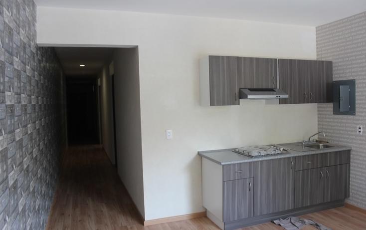Foto de departamento en renta en  , roma norte, cuauhtémoc, distrito federal, 1663249 No. 03