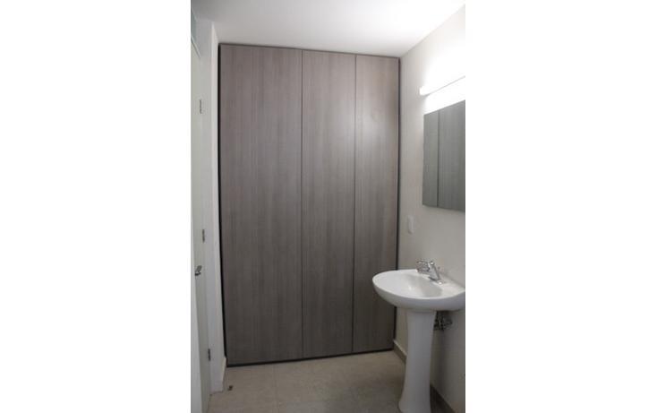 Foto de departamento en renta en  , roma norte, cuauhtémoc, distrito federal, 1663249 No. 07