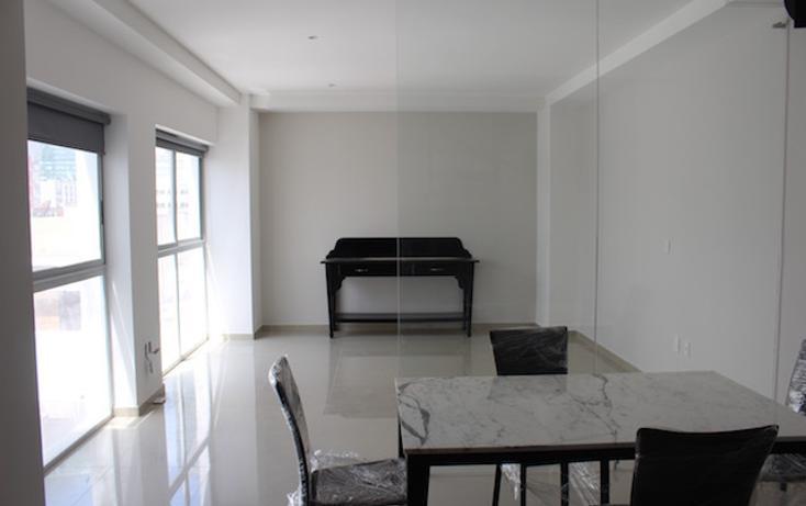 Foto de departamento en venta en  , roma norte, cuauhtémoc, distrito federal, 1685175 No. 03