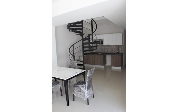 Foto de departamento en venta en  , roma norte, cuauhtémoc, distrito federal, 1685175 No. 05