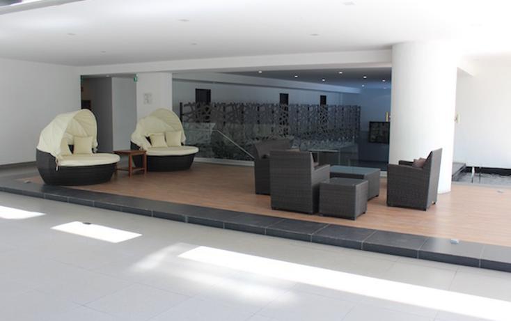 Foto de departamento en venta en  , roma norte, cuauhtémoc, distrito federal, 1685175 No. 16