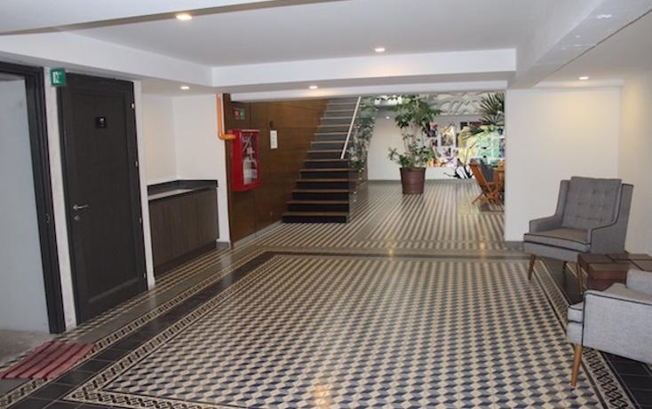 Foto de departamento en venta en  , roma norte, cuauhtémoc, distrito federal, 1685175 No. 20