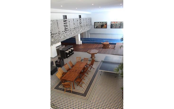 Foto de departamento en venta en  , roma norte, cuauhtémoc, distrito federal, 1685175 No. 21