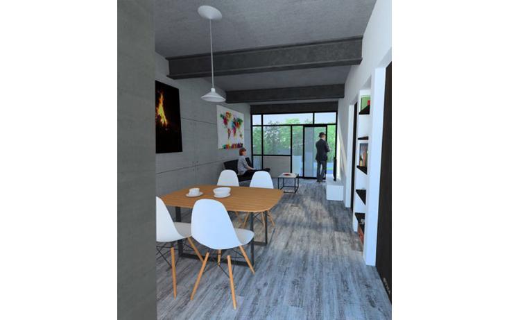 Foto de departamento en venta en  , roma norte, cuauhtémoc, distrito federal, 1699382 No. 04