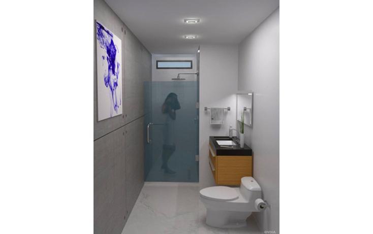 Foto de departamento en venta en  , roma norte, cuauhtémoc, distrito federal, 1699382 No. 05