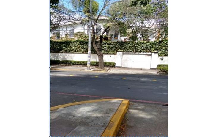 Foto de terreno habitacional en venta en  , roma norte, cuauht?moc, distrito federal, 1718950 No. 02