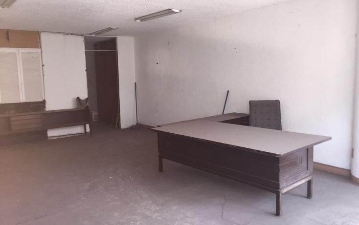 Foto de oficina en venta en  , roma norte, cuauhtémoc, distrito federal, 1723064 No. 04