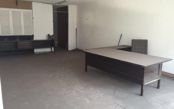 Foto de oficina en venta en  , roma norte, cuauhtémoc, distrito federal, 1723064 No. 05