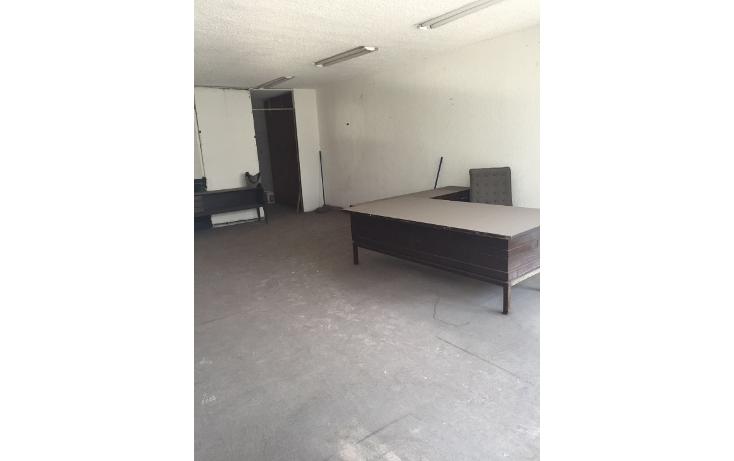 Foto de oficina en venta en  , roma norte, cuauhtémoc, distrito federal, 1723064 No. 07