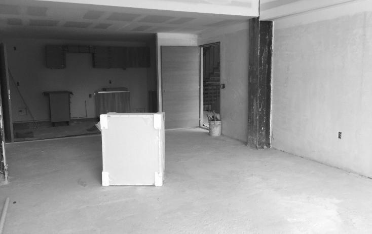 Foto de departamento en venta en  , roma norte, cuauhtémoc, distrito federal, 1750732 No. 07