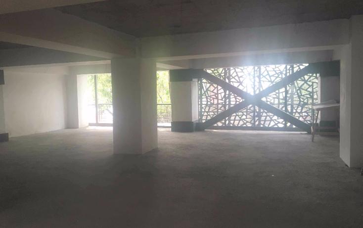Foto de edificio en renta en  , roma norte, cuauhtémoc, distrito federal, 1756426 No. 10