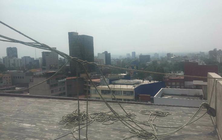 Foto de edificio en renta en  , roma norte, cuauhtémoc, distrito federal, 1756426 No. 19