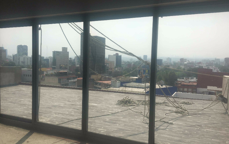 Foto de edificio en renta en  , roma norte, cuauhtémoc, distrito federal, 1756426 No. 21