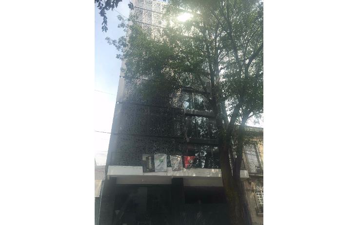 Foto de edificio en renta en  , roma norte, cuauhtémoc, distrito federal, 1756426 No. 26