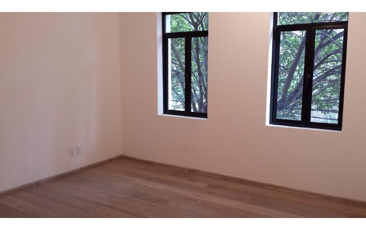Foto de departamento en venta en  , roma norte, cuauhtémoc, distrito federal, 1790078 No. 04