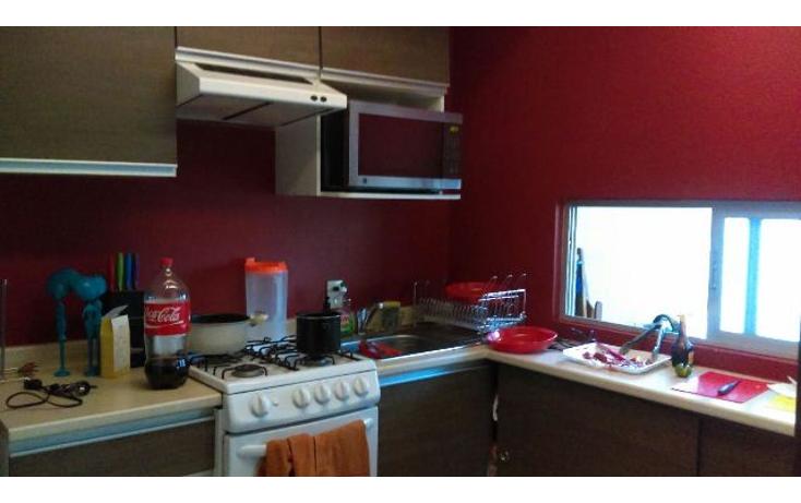 Foto de departamento en renta en  , roma norte, cuauhtémoc, distrito federal, 1813640 No. 10
