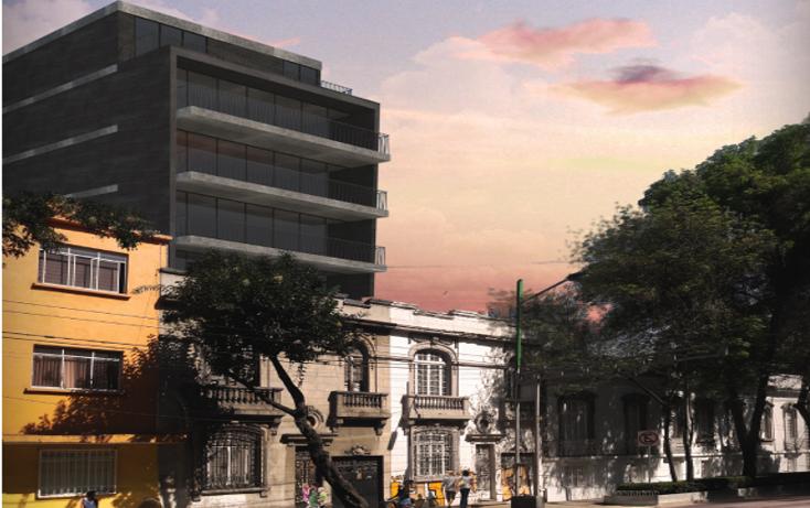 Foto de departamento en venta en  , roma norte, cuauhtémoc, distrito federal, 1834996 No. 03