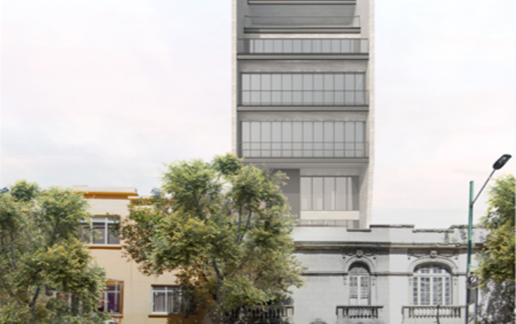 Foto de departamento en venta en  , roma norte, cuauhtémoc, distrito federal, 1834996 No. 05