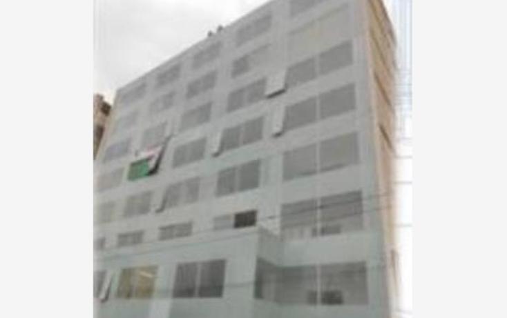 Foto de edificio en venta en  , roma norte, cuauhtémoc, distrito federal, 1844852 No. 01