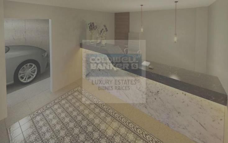 Foto de departamento en venta en  , roma norte, cuauhtémoc, distrito federal, 1850266 No. 07