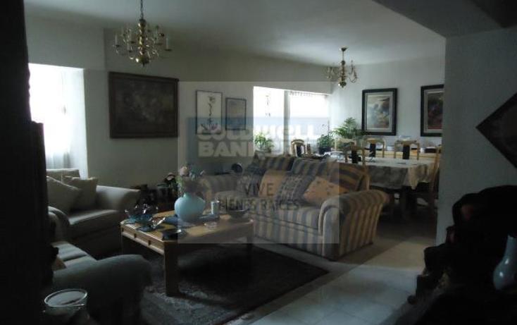 Foto de departamento en venta en  , roma norte, cuauhtémoc, distrito federal, 1850468 No. 05