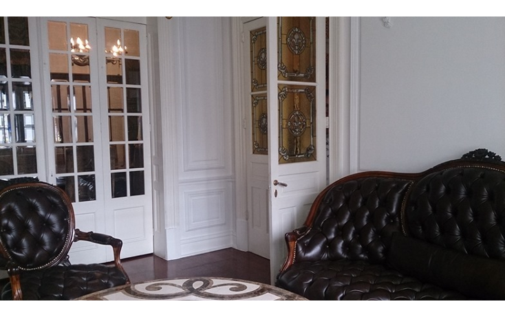 Foto de casa en venta en  , roma norte, cuauht?moc, distrito federal, 1855610 No. 01