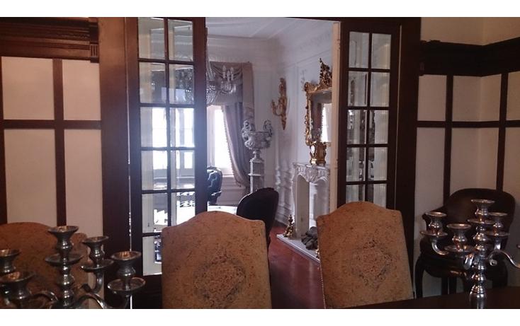 Foto de casa en venta en  , roma norte, cuauht?moc, distrito federal, 1855610 No. 06