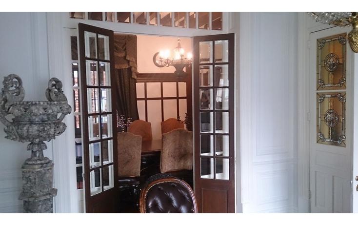 Foto de casa en venta en  , roma norte, cuauht?moc, distrito federal, 1855610 No. 07