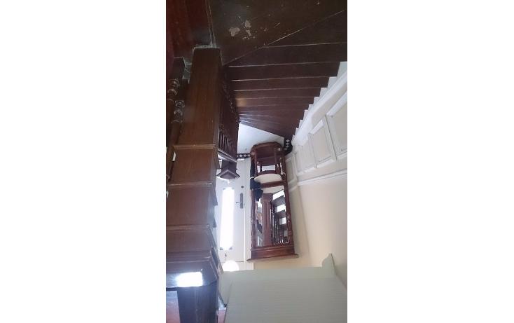 Foto de casa en venta en  , roma norte, cuauht?moc, distrito federal, 1855610 No. 10