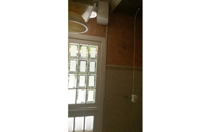 Foto de casa en venta en  , roma norte, cuauht?moc, distrito federal, 1855610 No. 30