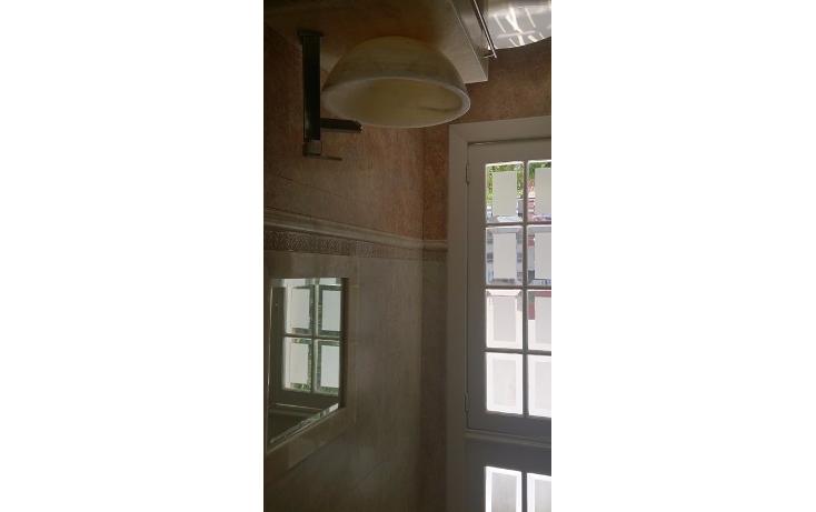 Foto de casa en venta en  , roma norte, cuauht?moc, distrito federal, 1855610 No. 31