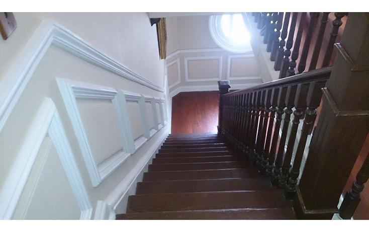 Foto de casa en venta en  , roma norte, cuauht?moc, distrito federal, 1855610 No. 40