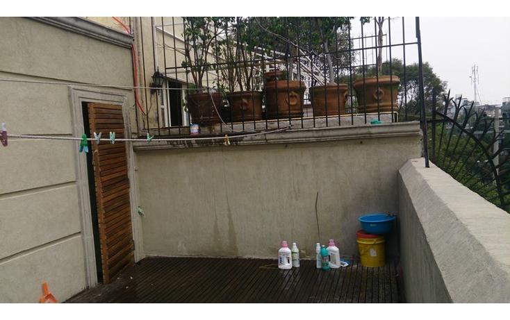 Foto de casa en venta en  , roma norte, cuauht?moc, distrito federal, 1855610 No. 44