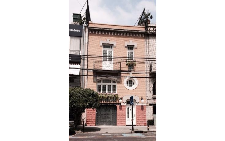 Foto de casa en venta en  , roma norte, cuauht?moc, distrito federal, 1855610 No. 47