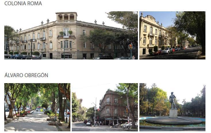 Foto de departamento en venta en  , roma norte, cuauhtémoc, distrito federal, 1873842 No. 02