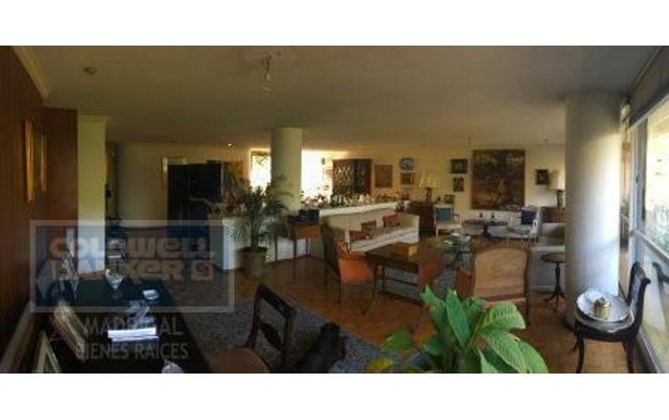 Foto de departamento en venta en  , roma norte, cuauhtémoc, distrito federal, 1879040 No. 03
