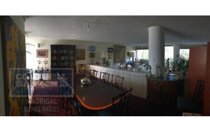 Foto de departamento en venta en  , roma norte, cuauhtémoc, distrito federal, 1879040 No. 04
