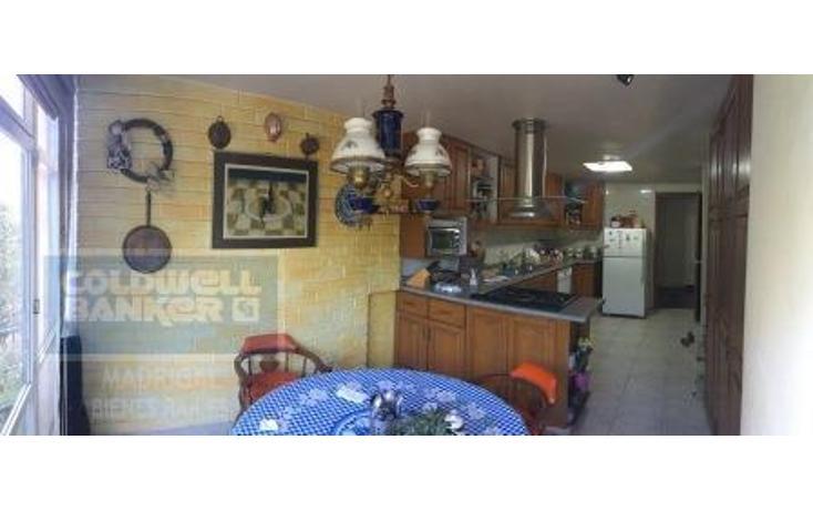 Foto de departamento en venta en  , roma norte, cuauhtémoc, distrito federal, 1879040 No. 08