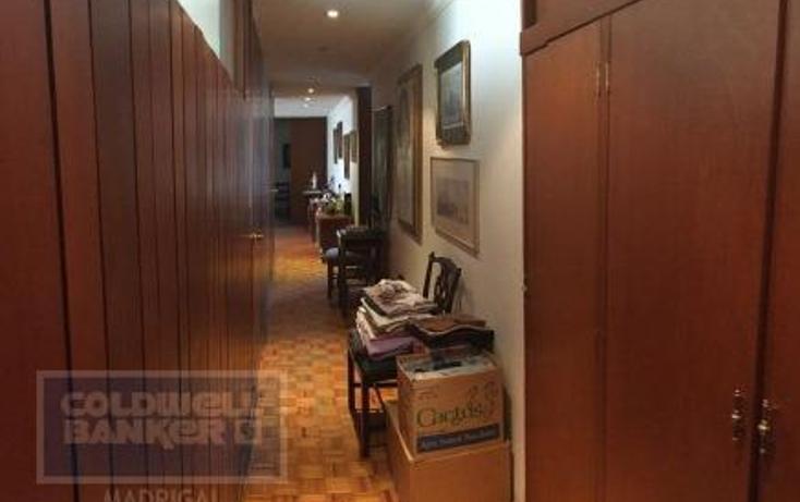 Foto de departamento en venta en  , roma norte, cuauhtémoc, distrito federal, 1879040 No. 10
