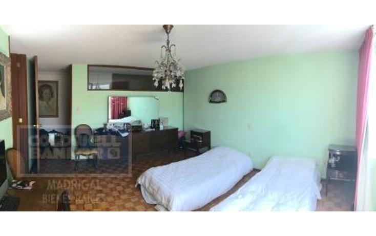 Foto de departamento en venta en  , roma norte, cuauhtémoc, distrito federal, 1879040 No. 12