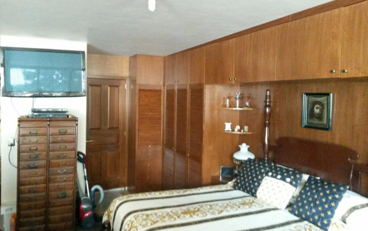 Foto de departamento en venta en  , roma norte, cuauhtémoc, distrito federal, 1930088 No. 07