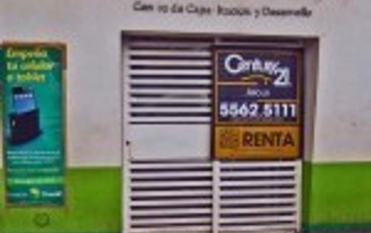 Foto de oficina en renta en  , roma norte, cuauht?moc, distrito federal, 1965953 No. 01