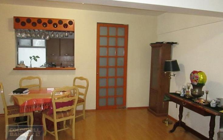 Foto de departamento en venta en  , roma norte, cuauhtémoc, distrito federal, 1972584 No. 06