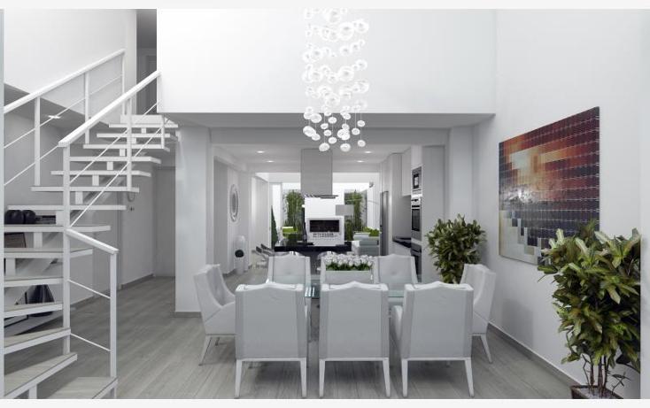Foto de departamento en venta en  , roma norte, cuauhtémoc, distrito federal, 2040126 No. 02